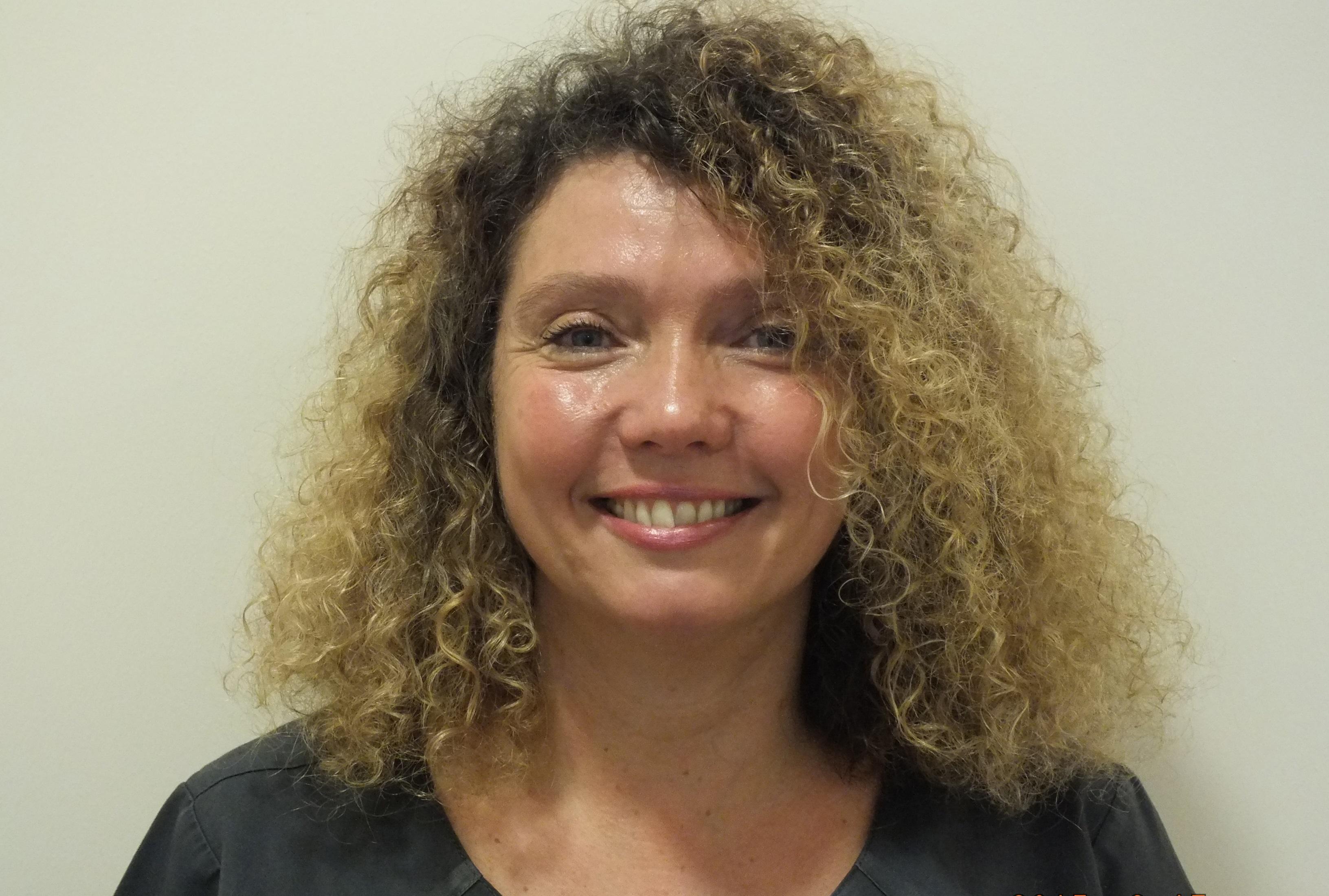 Dr Lesley Paterson, BDS
