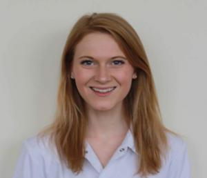 Dr Rebecca Morris, BDS
